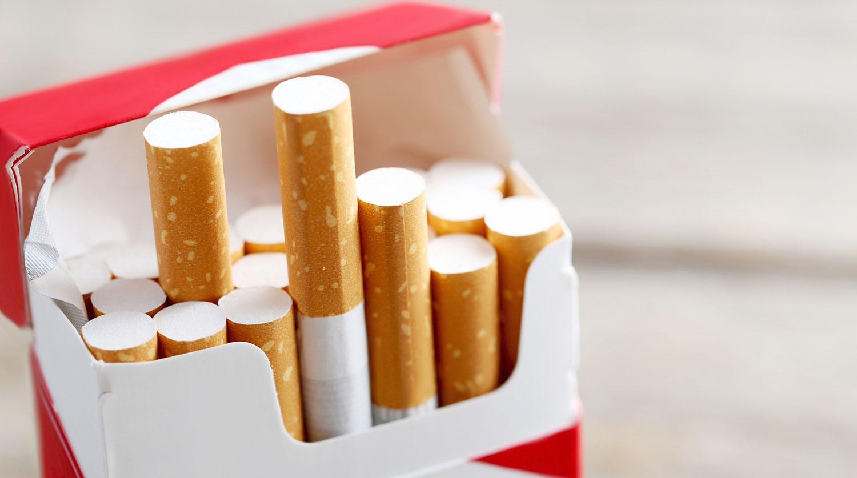цена на табачные изделия указ