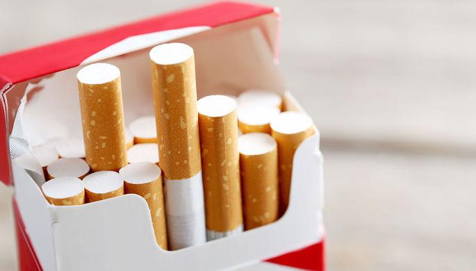 Рост в 10 раз: продавцы нелегальных сигарет перебираются в Instagram