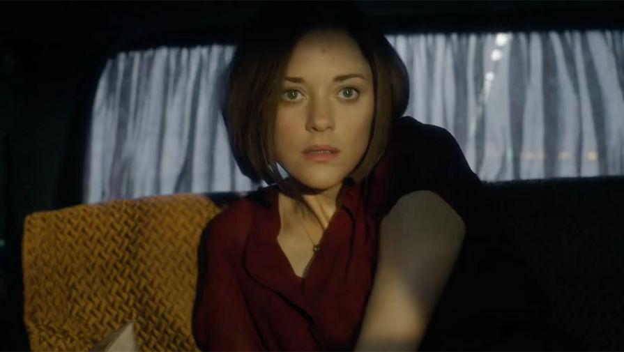 Кадр из фильма «Аннетт» (2021)