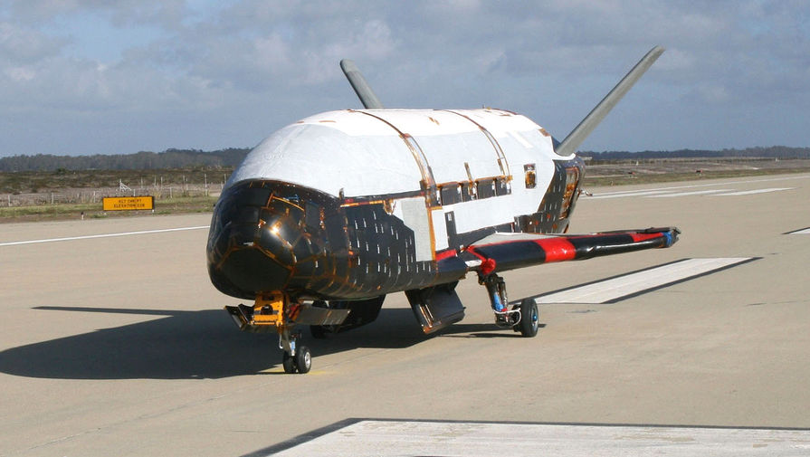 «Может нести ядерные боеголовки»: чем опасен американский космолет Х-37