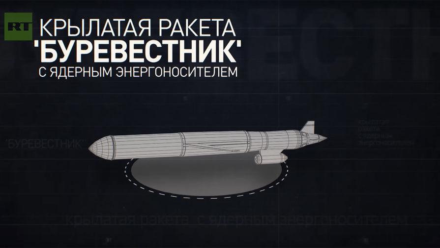 The National Interest предупредил об опасности сверхоружия России