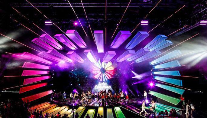 Нет денег, нет и конкурса: Украина не поедет на «Евровидение»