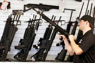 Автоматы для Украины: в ЛНР сообщили о грузе оружия из Польши