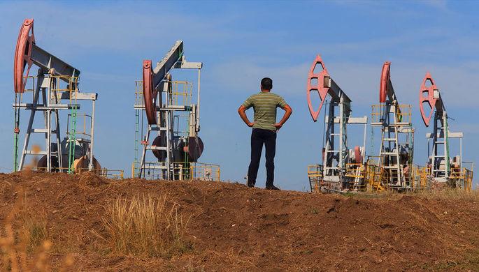 «Почувствуют все»: что будет при цене нефти ниже $40 за баррель