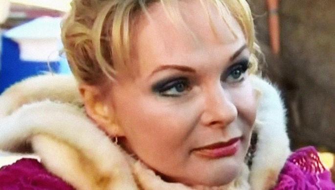 Ирина Цывина в сериале «УГРО. Простые парни-4» (2012)