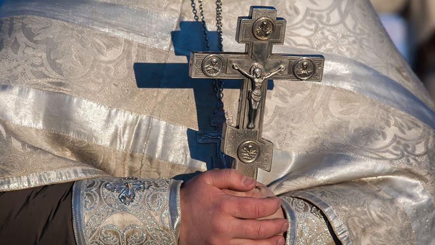 Несовместимы хамство и священство?