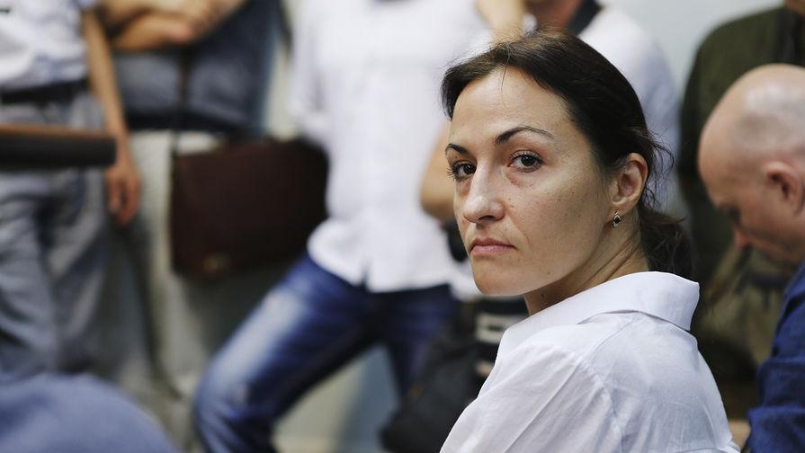 Кандидата в депутаты Госдумы от КПРФ Удальцову отпустили из полиции