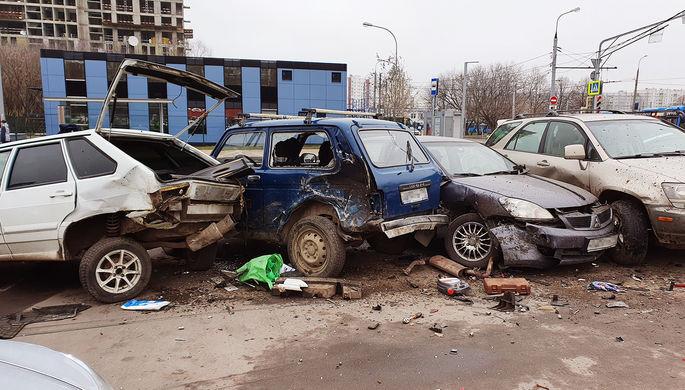 Пьющие и безграмотные: почему в России гибнут в ДТП