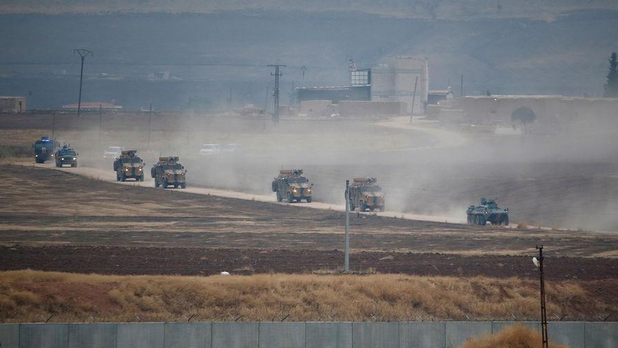«Не согласны»: Москва отвергла обвинения Эрдогана по Сирии