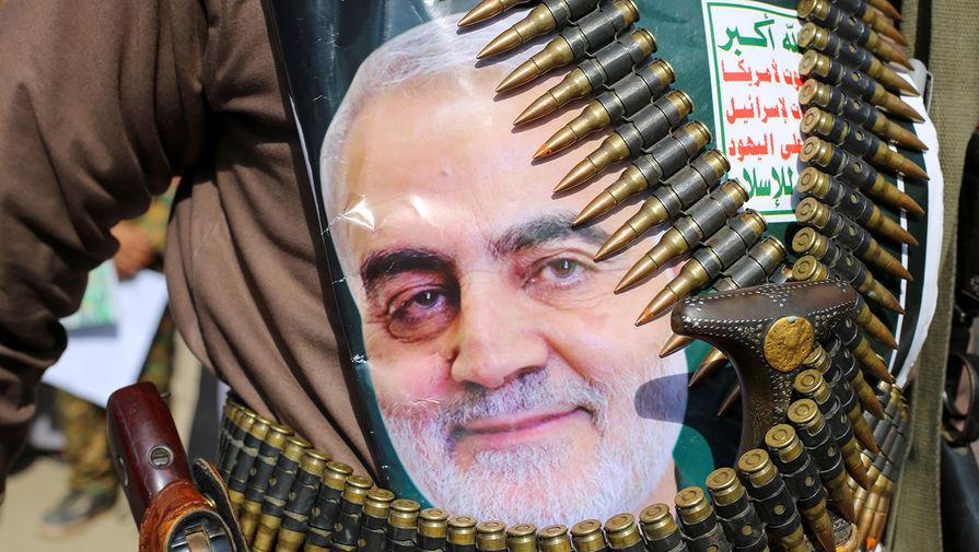 Безнаказанное убийство: почему Иран не отомстил за гибель Сулеймани