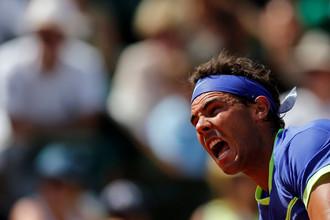 Испанский теннисист Рафаэль Надаль разнес швейцарца Стэна Вавринку в финале «Ролан Гаррос»