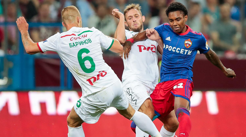 Суперкубок России по футболу в 2019 году изоражения