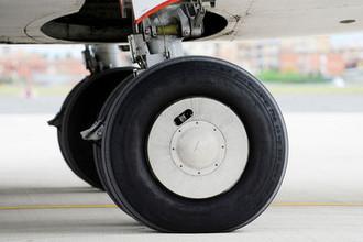 Загорелось шасси: 49 пострадавших при посадке Boeing в Барнауле