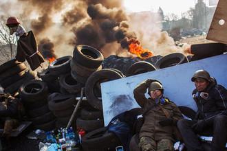 Третий пошел: Турчинов предупредил о новом «майдане»
