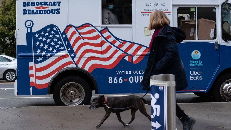 Комбинации президентов: что ждет экономику США после выборов