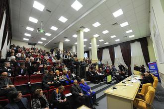 Общественную палату пополнят регионалами