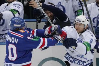 Виктор Тихонов уверен, что битва с «Динамо» будет затяжной