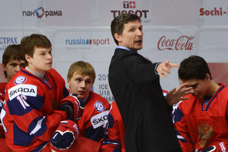 Наставник российских хоккеистов Игорь Кравчук уверен в том, что борьба на юниорском ЧМ будет нешуточной