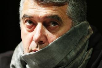 Художественный руководитель театра «Мастерская Петра Фоменко» Евгений Каменькович