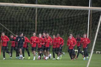 «Манчестер Юнайтед» — один из главных претендентов на кубок Лиги чемпионов