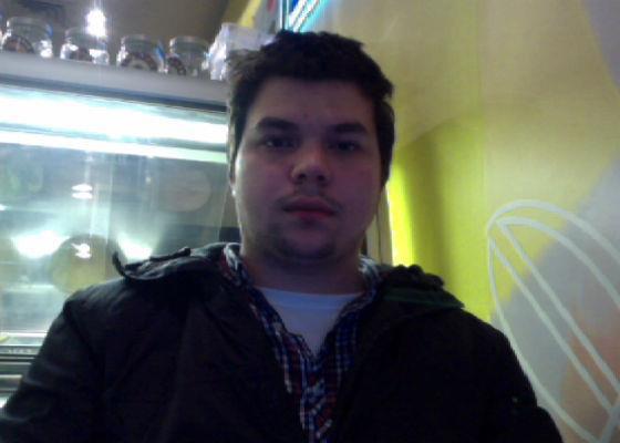 Олег Мельников, активист движения «Альтернатива»