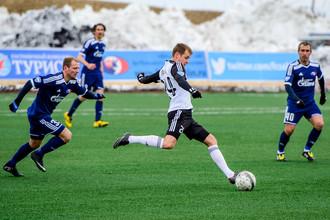 «Сахалин» могут наказать за превышение лимита на легионеров в матче с «Тосно»