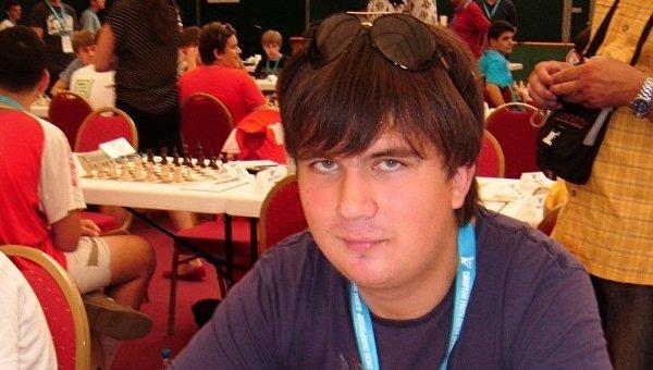 Гроссмейстер умер в 20 лет