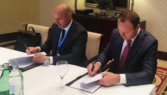 Транзит до 2030 года: Россия и Украина договорились по нефти
