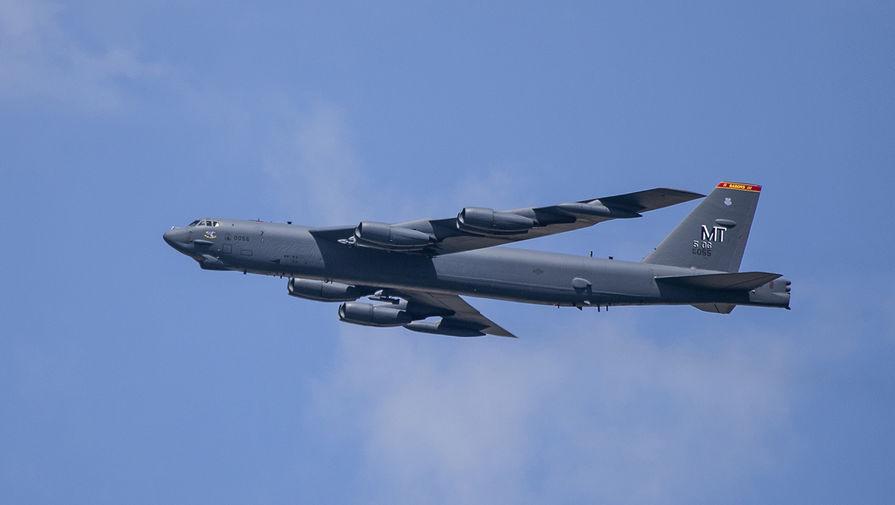 Россия назвала провокацией использование бомбардировщиков США у своих границ