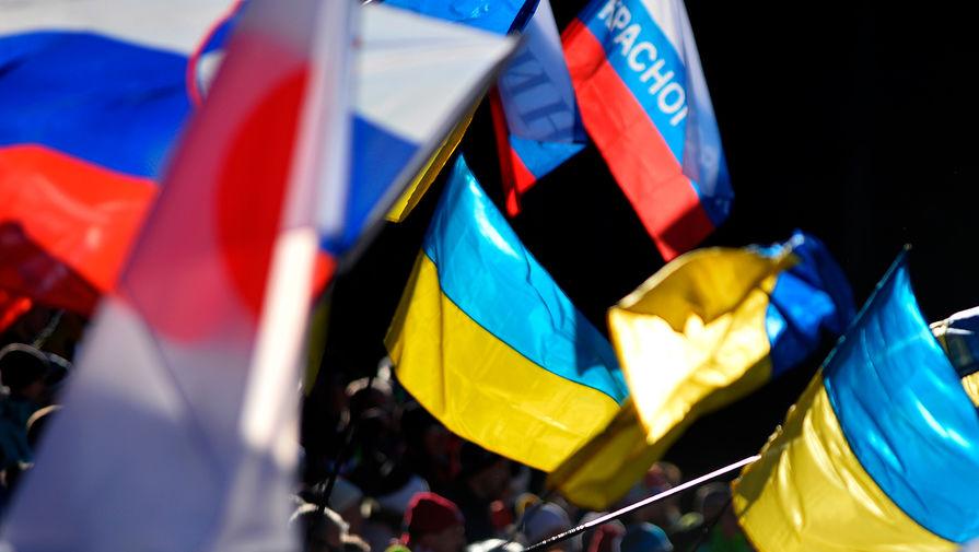 Стали известны варианты раскладов, при которых Россия и Украина встретятся на ЧЕ
