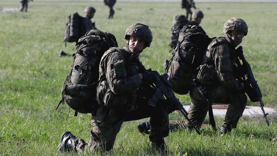 Солдат США недостаточно: Польша хочет удвоить численность армии