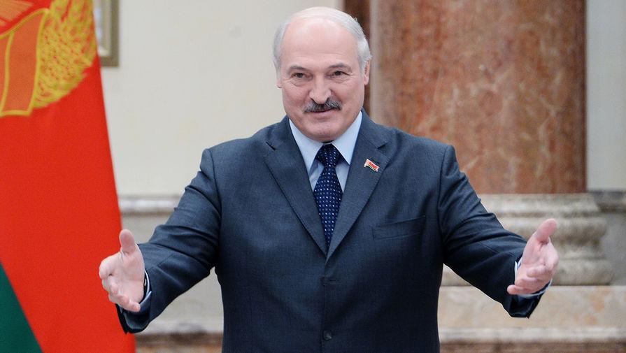 Лукашенко не видит оснований для переноса выборов президента Белоруссии