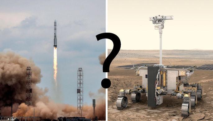 «Спихнули на коронавирус»: почему снова не летим на Марс