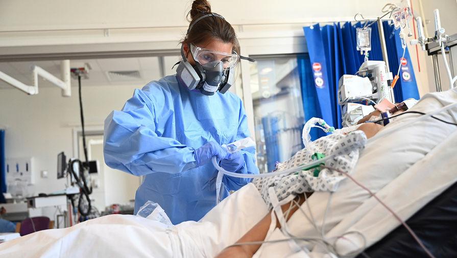 Врачи: антикоагулянты снижают смертность при коронавирусе в два раза