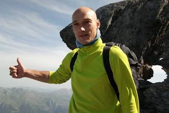 Александр Погребов