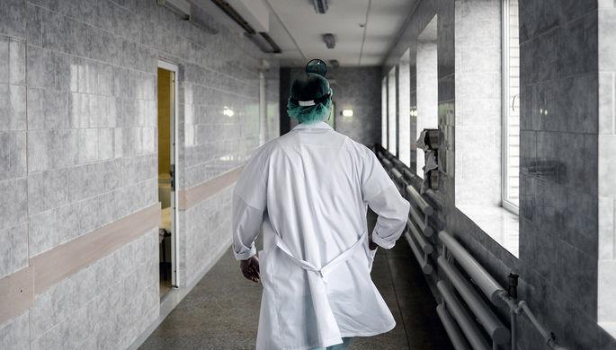 Приманка для иностранцев: почему врачи не едут в Россию