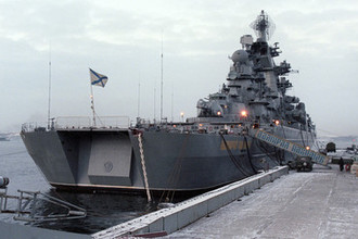 «Самый опасный»: в США оценили «Адмирала Нахимова»