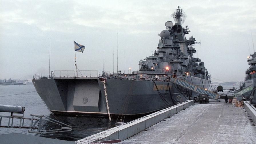 Сдержит НАТО: на что способен модернизированный «Адмирал Нахимов»