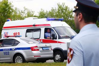 Резня в Новой Москве: четверо ранены, двое убиты