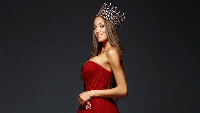 «Чей Крым?»: «Мисс Украина» разъярила сограждан