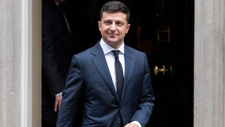 Зеленский: Украина не выполнила требования МВФ