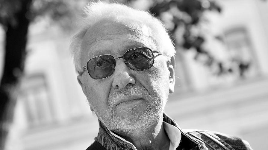 Актер Владимир Качан (18 мая 1947 — 7 мая 2021)