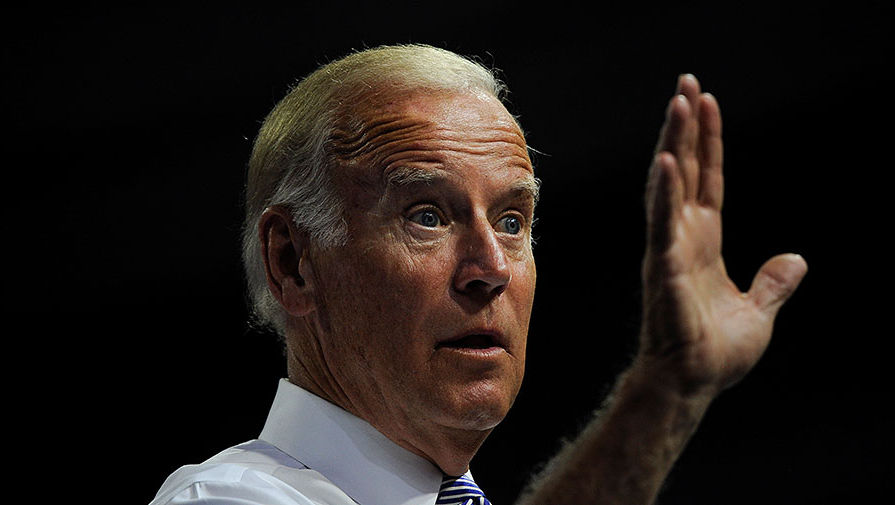Axios узнал, когда Джо Байден объявит об участии в выборах президента США
