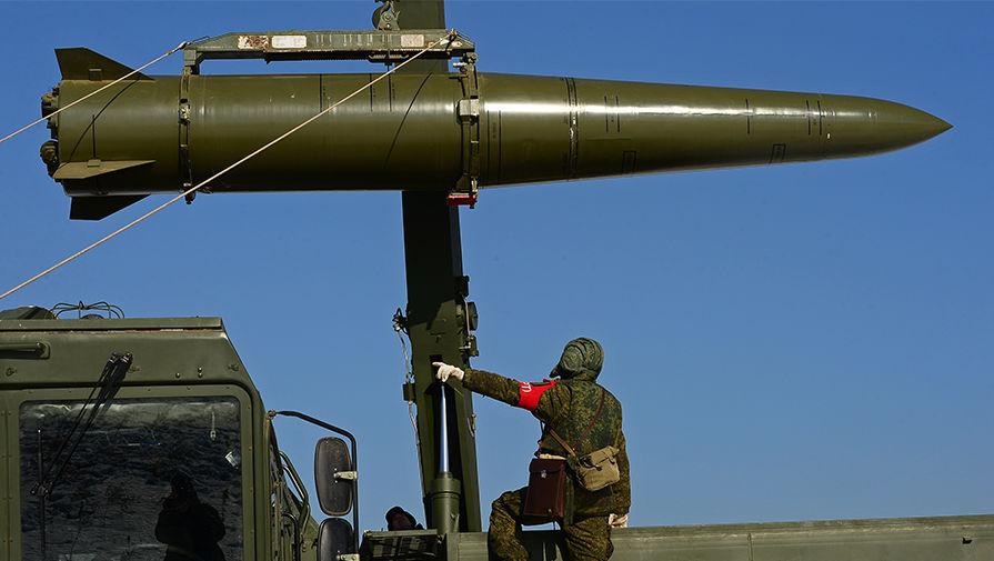 «Принудительная дипломатия»: почему НАТО опасается «Искандеров»