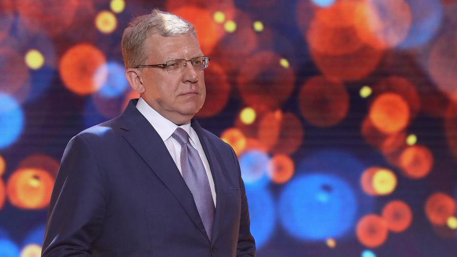 Председатель совета фонда «Центр стратегических разработок» Алексей Кудрин на церемонии...