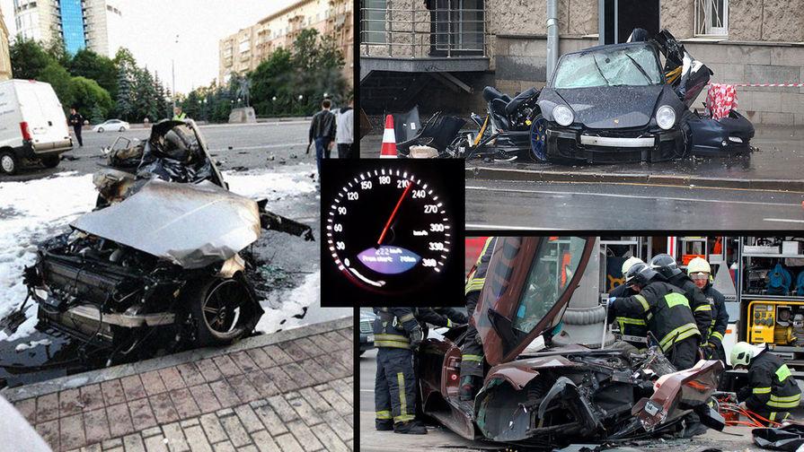 Водителям моложе 25 лет могут запретить управлять автомобилями мощнее 150 л.с.