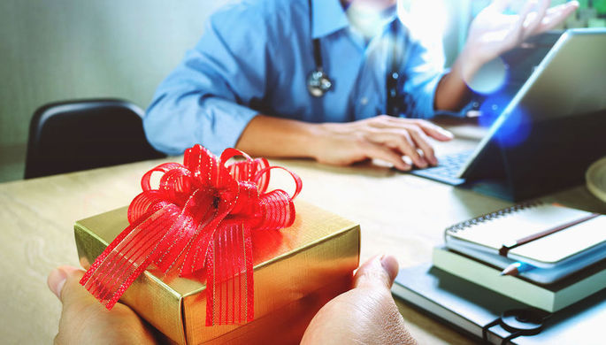 Стало известно, какие подарки мужчины хотят получить к 23 февраля