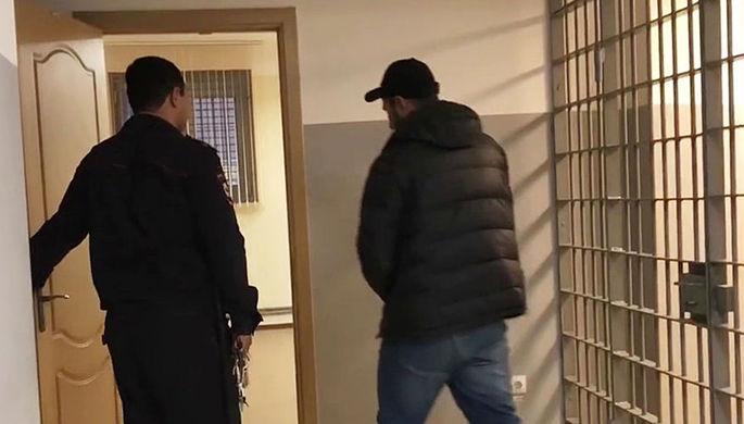 Эхо вторжения в Дагестан: ФСБ задержала членов банды Басаева