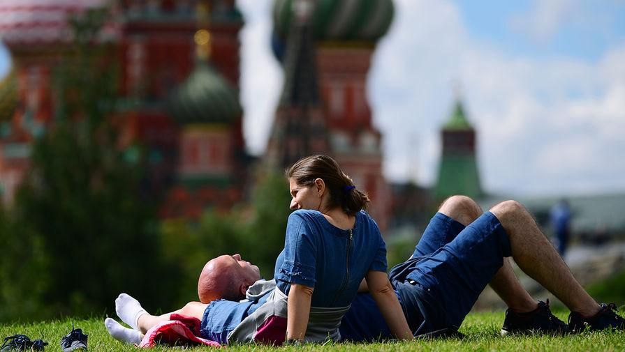 Синоптик рассказал, когда в Москву вернется тепло