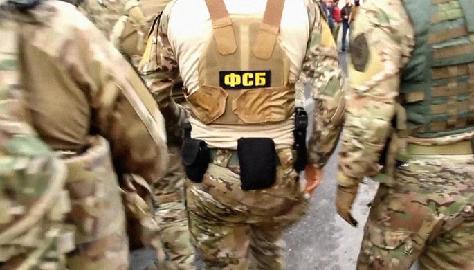Сотрудники СКР задержали в Ингушетии членов «Имарат Кавказ»*